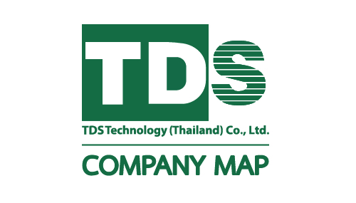 TDS Map
