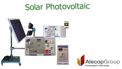 Solar Photovoltaic Training devices